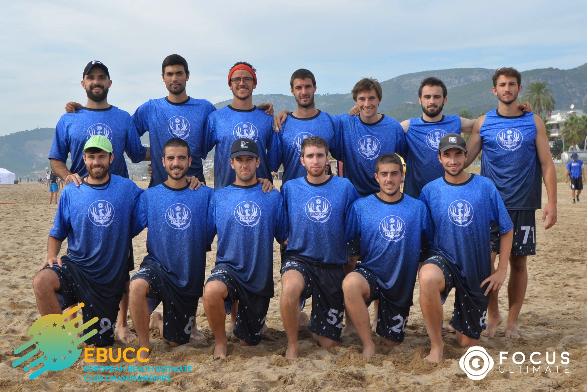 Team picture of Fendisc Men